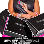 Ashley Stewart Promo Code - 25% OFF New Arrivals!