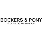 Bockers and Pony