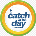 Catch Of The Day Discount Code Alert Newsletter