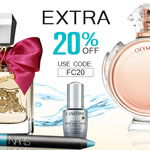FragranceShop.com Promo Code - 20% OFF Everything!