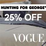 Hunting for George - 25% OFF ONE DAY ONLY!