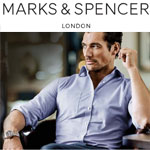 Marks and Spencer Promo Voucher - 30% OFF!