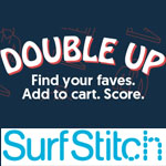 SurfStitch Promo Code - Double UP