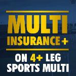 William Hill Promo Code - Multi Insurance
