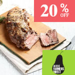 Aussie Farmers Direct Promo Code - 20% OFF