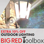 Big Red Toolbox Discount Vouchers - Extra 10% OFF!