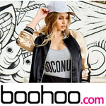 boohoo Promo Code - 30% off Everything!