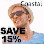 Coastal Promo Code - SAVE 15%
