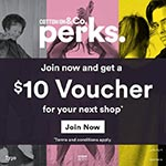 Cotton ON Promo Code - Get $10 Voucher for your next shop!