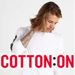 Cotton ON Promo Code - up to 50% man's SALE