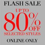 Decjuba Promo Code - Flash Sale 80% OFF
