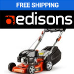 Edisons Promo Discount - Free Shipping!