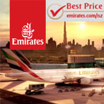 Emirates Promo Code - BEST PRICE ONLY FOR YOU!