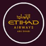 Etihad Airways Promo Coupon 10% off