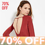 Forever 21 Promo Code - up to 70% OFF