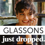 GLASSONS Promo Code - Just Dropped