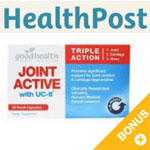 HealthPost Promo Code - GET YOUR SPECIAL BONUS!