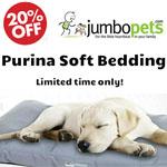 Jumbo Pets Discount Code 20% OFF