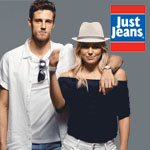 Just Jeans Promo Code - FREE DELIVERY!