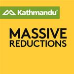 Kathmandu Promo Code - Massive Reductions
