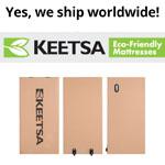 KEETSA Promo Code - International Shipping!
