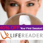 LifeReader Promo Code - 40% discount