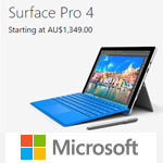 Microsoft Discount Code - Get 10% off all Surface devices!