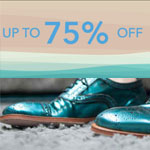 OnlineShoes Promo Code - Sale 75% OFF!