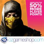 OZGameShop Promo Code - HUGE SAVINGS EVERY WEEK!