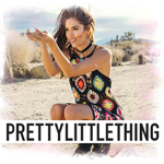 PrettyLittleThing Promo Coupon - 40% Off ALL new in