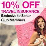 Priceline Promo Coupon - 10% OFF TRAVEL INSURANCE