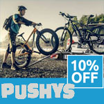 Pushys Promo Codes - 10% OFF