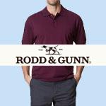 RODD&GUNN Promo Coupon - 2 POLOS FOR $129
