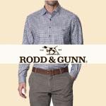 Rodd&Gunn Promo Code - $50 off Shirt&Pant/Jean combo