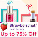 StrawberryNET Promo Code - HUGE 75% off