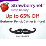 Strawberrynet AU Promo Code - 65% OFF Father's Day