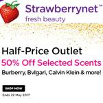 Strawberrynet Promo Code - 50% OFF
