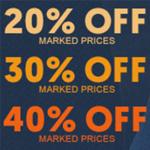 SurfStitch Voucher Code - 20% - 40% OFF