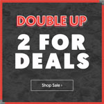 SurfStitch Promo Code - Double UP 2 for deals