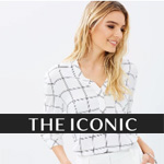 The Iconic Promo Code - 10% off Exclusives May