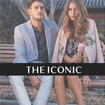 The Iconic Promo Code - 10% off Exclusives September