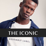 The Iconic Promo Code - 10% off Exclusives November