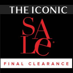 The Iconic Promo Code - up to 50% Off sale