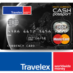 Best Currency Card - Travelex Promo for October 2016